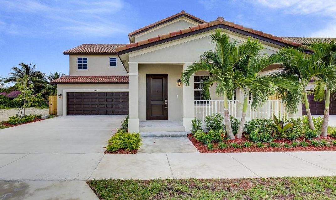 achat duplex à Miami