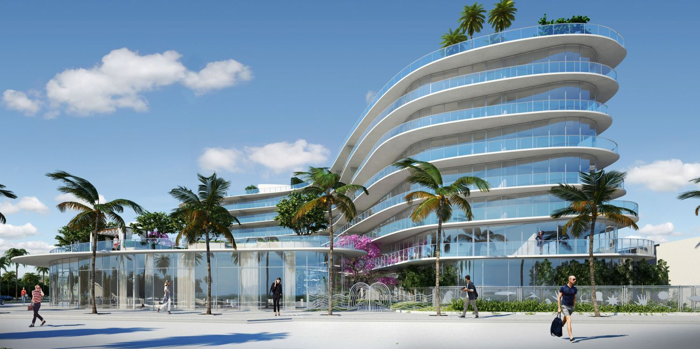 acheter un appartement à Miami